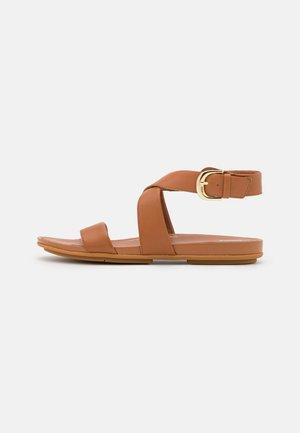 GRACCIE - Sandals - light tan