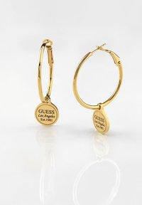 HULA HOOPS - Orecchini - gold