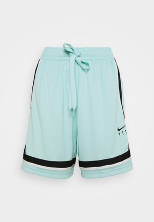 FLY CROSSOVER SHORT - Sports shorts - light dew/black