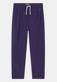 TINYCOTTONS - SOLID UNISEX - Trousers - indigo - 0