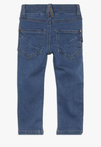 Name it - NMMROBIN PANT - Slim fit jeans - medium blue denim - 1