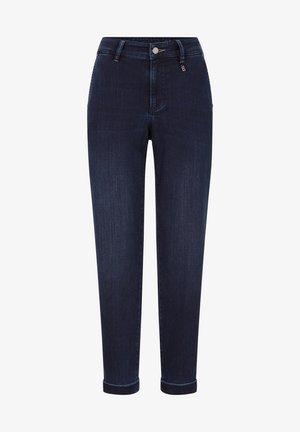 Slim fit jeans - denim blau
