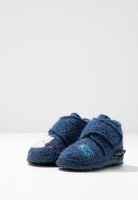 Nanga - POLAR BEAR - První boty - blau - 3