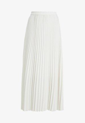 SLFALEXIS SKIRT - A-line skirt - birch