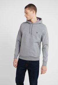 PS Paul Smith - Hoodie - grey - 0