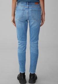 Marc O'Polo - Jeans Skinny Fit - light authentic wash - 2