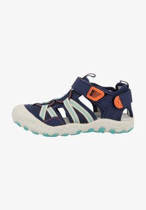 Sandalias de senderismo - marino
