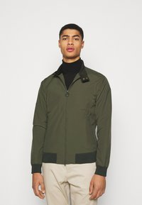 Barbour - ROYSTON CASUAL - Summer jacket - olive - 0