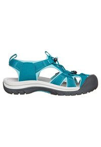 Keen - VENICE H2 - Walking sandals - celestial/blue grotto - 4