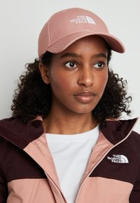 The North Face - CLASSIC UTILITY BRO UNISEX - Cap - pink clay - 1