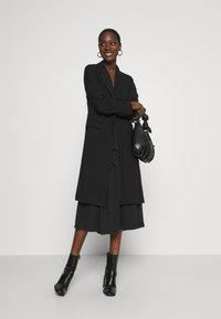 DAY Birger et Mikkelsen - DAY PROTECT - Denní šaty - black - 1