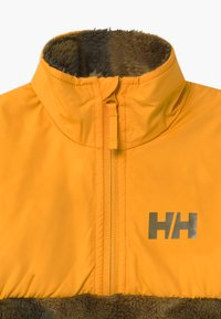 Helly Hansen - CHAMP 1/2 ZIP MIDLAYER UNISEX - Fleecetrøjer - olive - 3