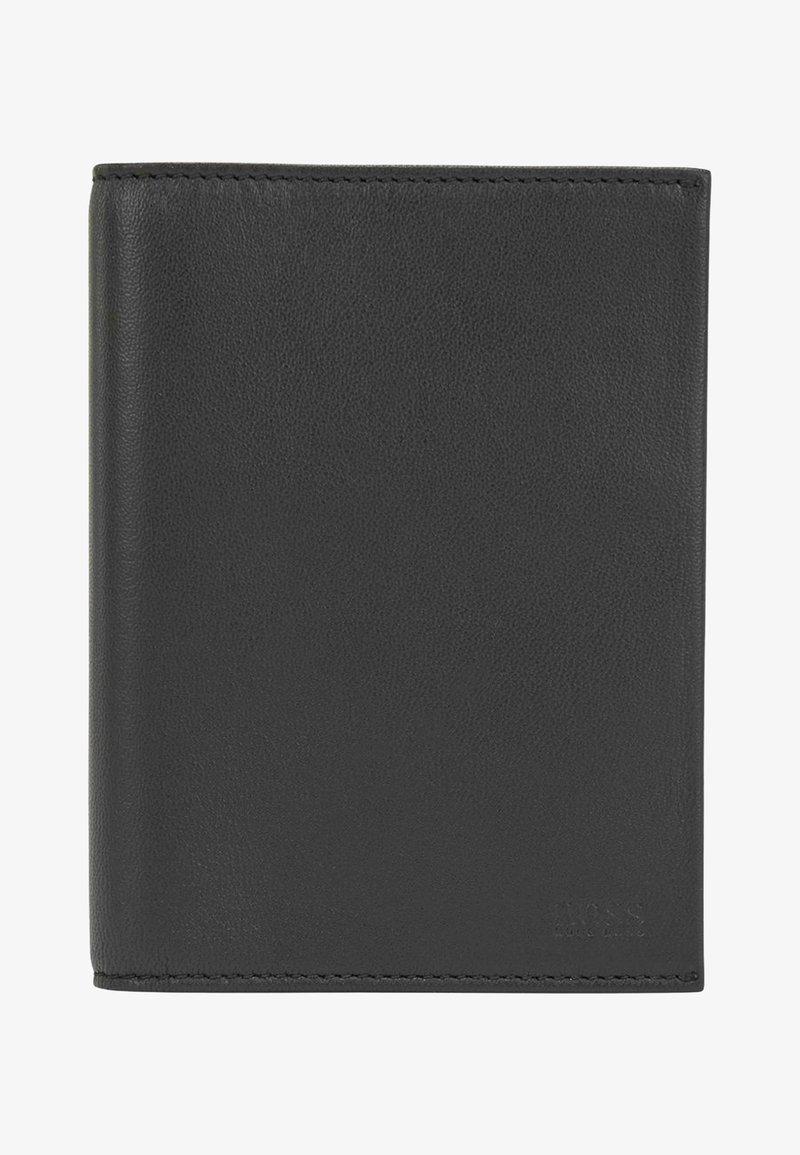 BOSS - Business card holder - black