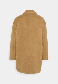 Marc O'Polo - COAT - Classic coat - faded tobacco - 1