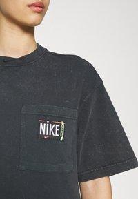 Nike Sportswear - Trikoomekko - black - 4