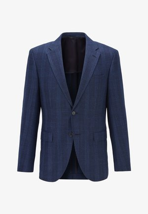 JESTOR4 - Giacca elegante - dark blue
