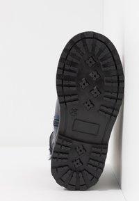 Friboo - Kotníkové boty - dark blue - 5