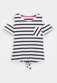 Lemon Beret - TEEN GIRLS - Print T-shirt - optical white - 0