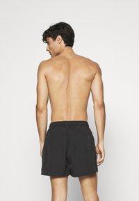 ARKET - SWIMMING SHORTS - Swimming shorts - black - 2