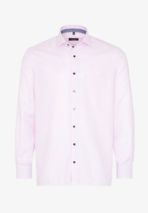 COMFORT FIT - Zakelijk overhemd - rose