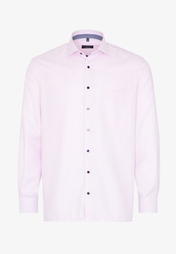 COMFORT FIT - Formal shirt - rose