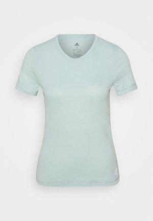 PRIME TEE - Treningsskjorter - mint