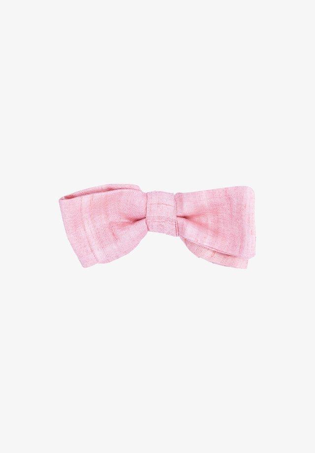 BLOSSOM - Noeud papillon - rosa