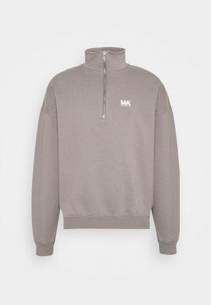 TURTLENECK - Sweatshirt - grey