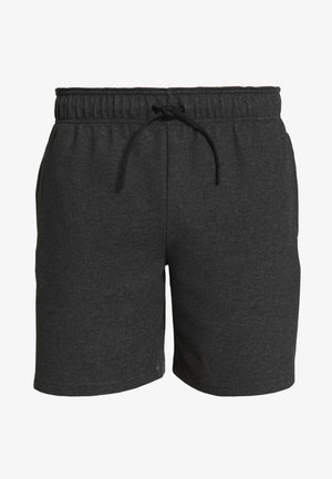 MUST HAVE ENHANCED ATHLETICS SPORT SHORTS - Sports shorts - black melange