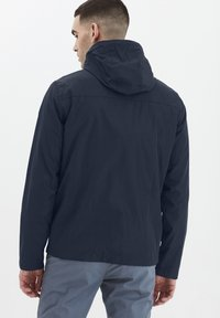 Solid - BODO - Outdoor jacket - insignia blue - 2