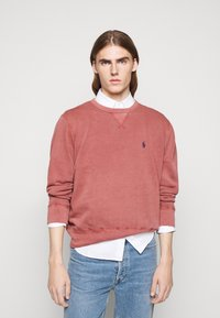 Polo Ralph Lauren - GARMENT - Sweatshirt - red brick - 0