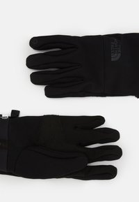 The North Face - APEX ETIP GLOVE - Gloves - black - 1