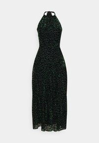 Milly - HAYDEN MAXI - Cocktail dress / Party dress - black/green - 0