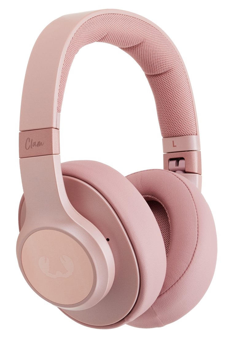 Hombre CLAM ANC WIRELESS OVER EAR HEADPHONES - Auriculares