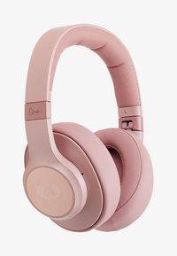 Fresh 'n Rebel - CLAM ANC WIRELESS OVER EAR HEADPHONES - Cuffie - dusty pink - 1