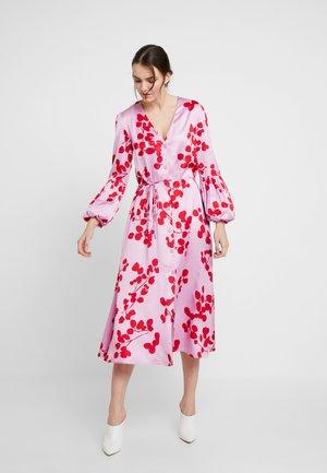 NATALIA DRESS - Maxi dress - lilac