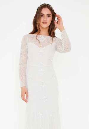 ALICIA  - Occasion wear - ivory