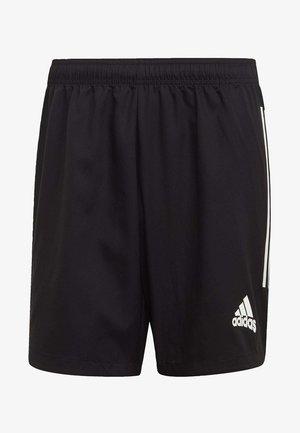 CONDIVO 20 PRIMEGREEN SHORTS - kurze Sporthose - black