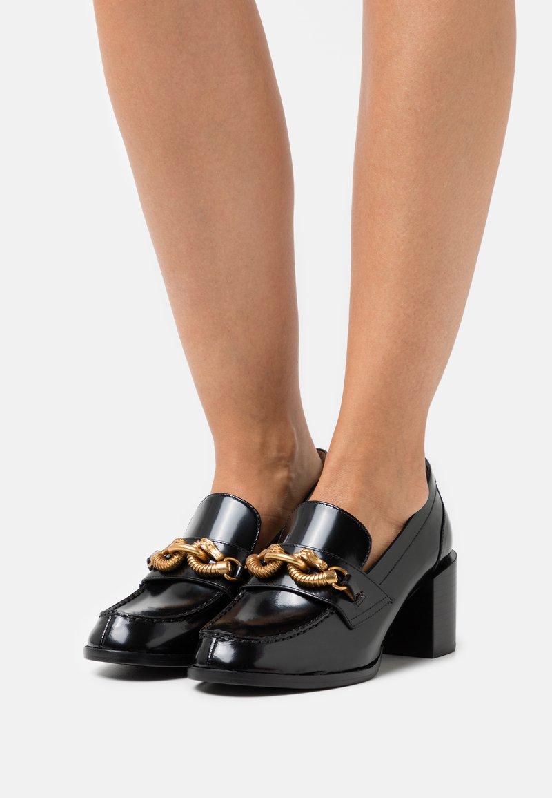Tory Burch - JESSA  - Classic heels - perfect black