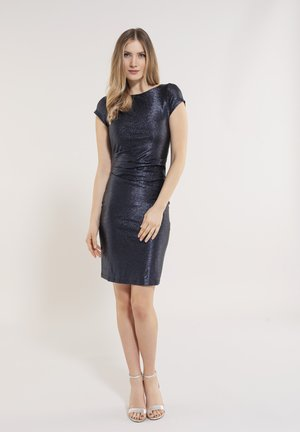 FOLIERT - Cocktail dress / Party dress - navy