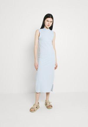 Jumper dress - blue light
