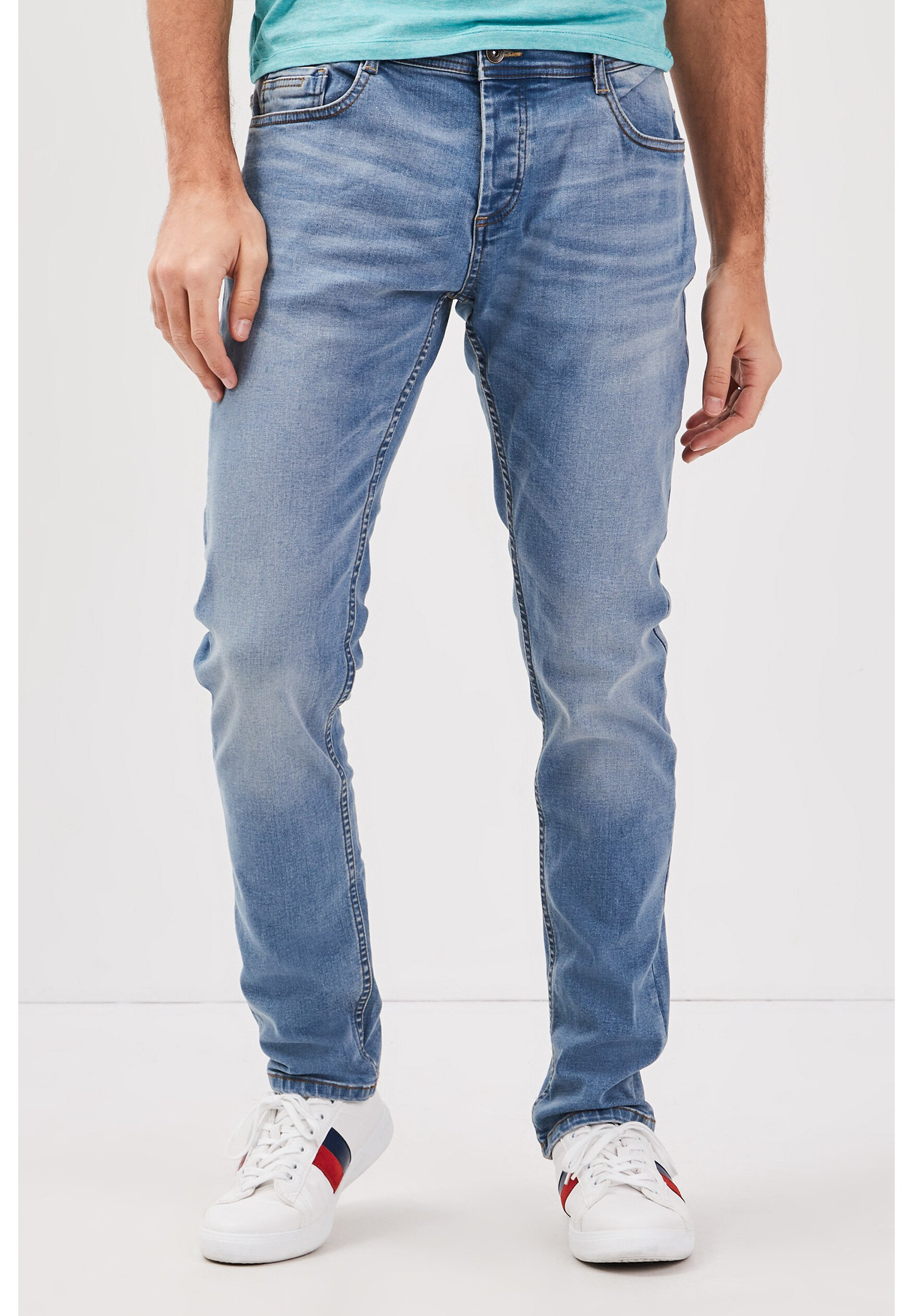 Uomo INSTINCT - Jeans a sigaretta