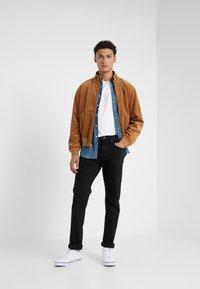 Polo Ralph Lauren - ELDRIDGE  - Jeans Slim Fit - black - 1