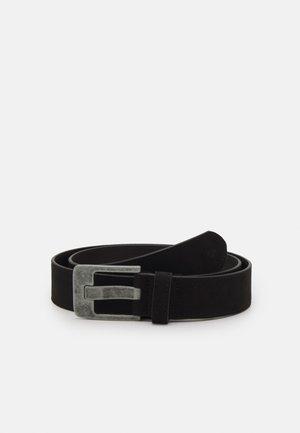 LUCY - Belt - black
