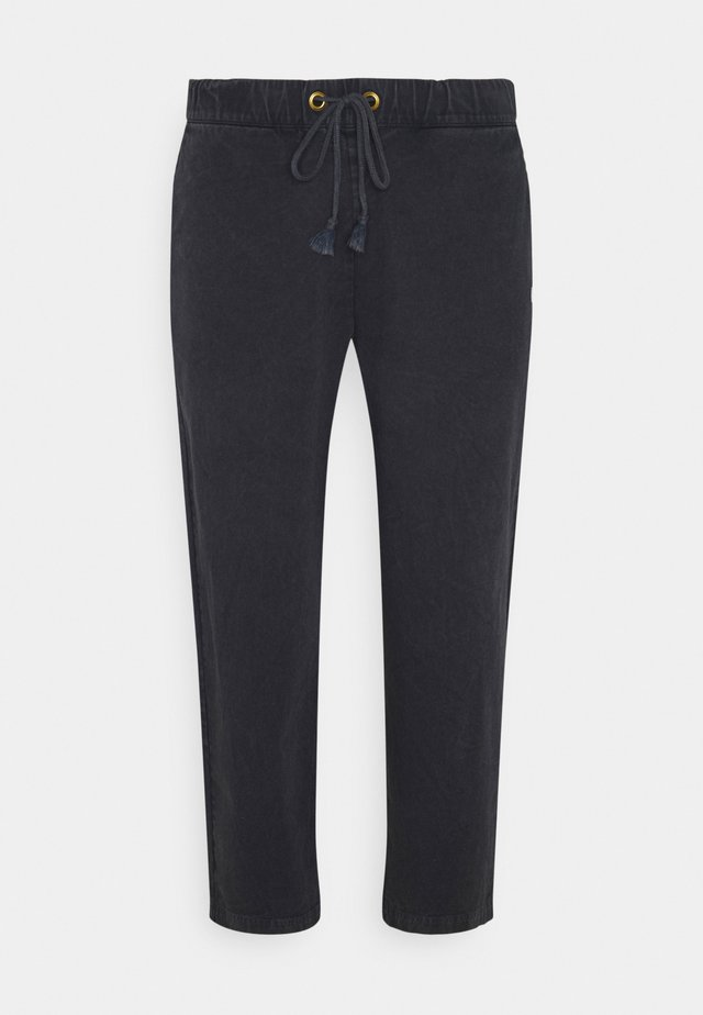 PANTS - Pantaloni - dark blue