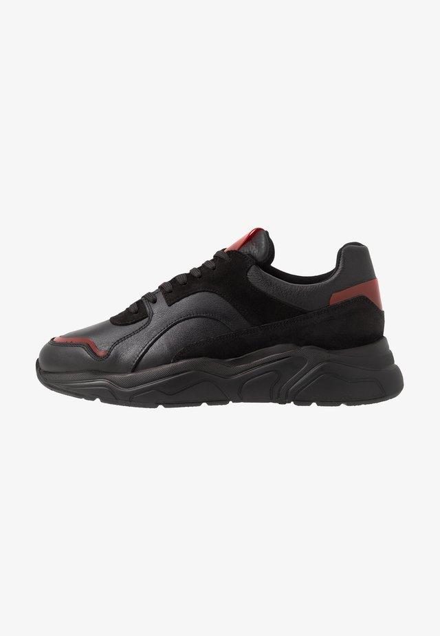 BIACALIX - Sneakersy niskie - black