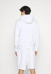 Lacoste - Sweatshirt - white - 2