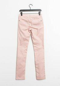 ONLY - Broek - pink - 1