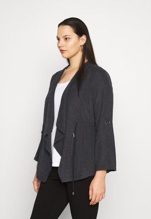 CARSABIA JACKET - Summer jacket - black