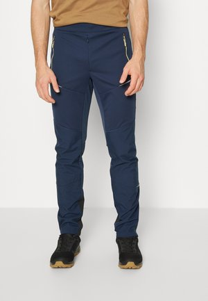 IKARUS PANT - Outdoor trousers - night blue